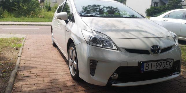 Toyota Prius  1.8 2012 Hybryda