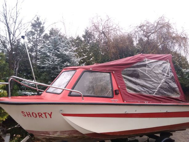 łódz wędkarska łódz motorowa łódka wędkarska