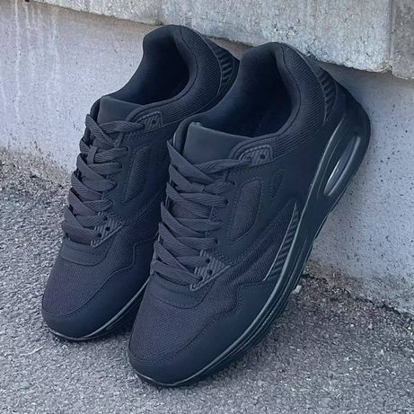 Мужские кроссовки на осень .Чоловіче взуття