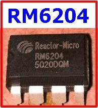 RM6204, SW2604,THX203,CR6203,SDC603,SL2128,YT2604,SH604,XY6112,PD223 Городок - изображение 1