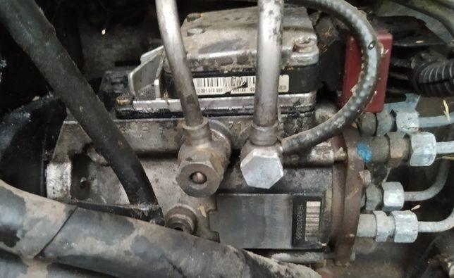 Pompa Wtryskowa 2.0 DTI Opel X20DTH Astra G Omega B Zafira A 1 Wtyk