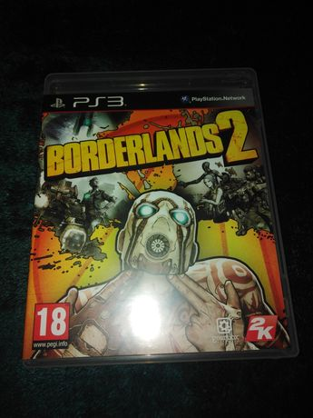 Borderlands 2 Playstation 3