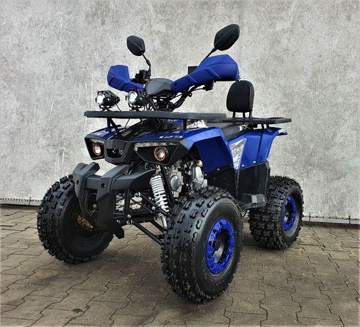 Quad FUXIN SXR 125cc Automat JAKOŚĆ GWARANCJA Raty, Transport