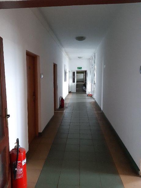 Pomieszczenia hotelowe/kwatery pracownicze 500m2