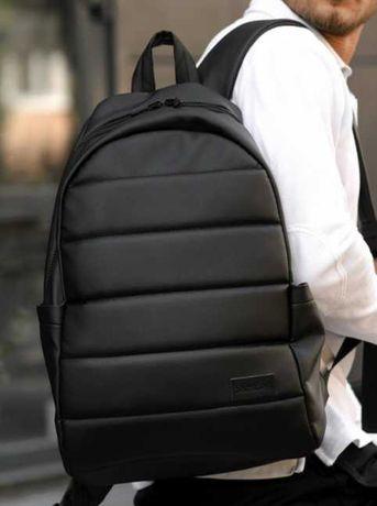 Рюкзак мужской городской повседневный с отделением для ноутбука
