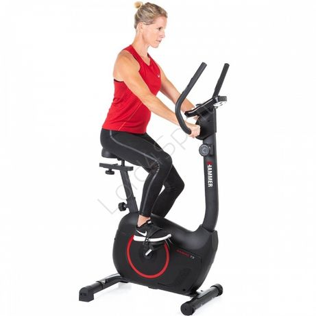 Rower treningowy HAMMER CARDIO T3 - NOWOŚĆ