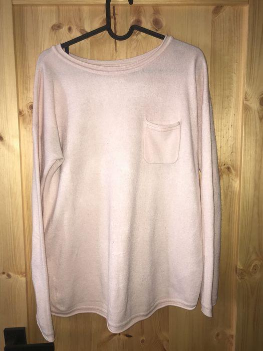 Sweter pudrowo-różowy sinsay Świętochłowice - image 1