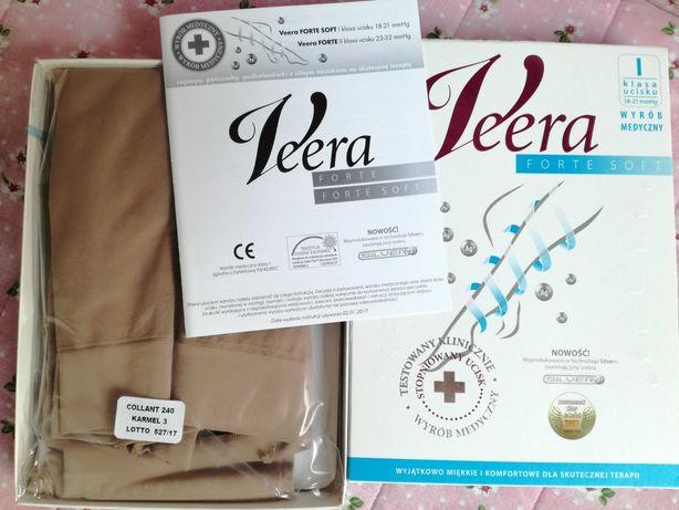 Rajstopy firmy Veera