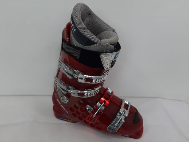 buty narciarskie SALOMON COURSE / 27.5cm