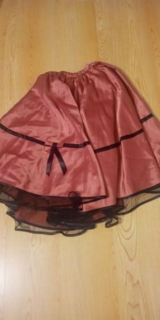 Spódnica pin-up
