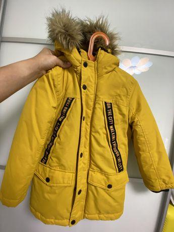 Зимняя курточка waikiki