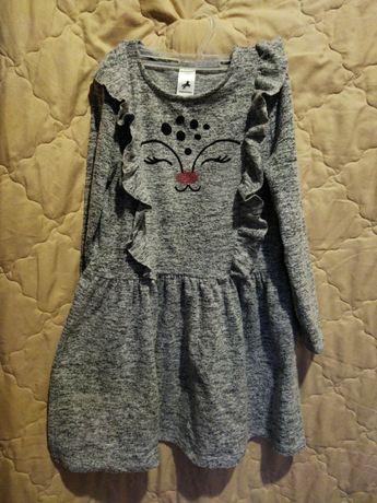 Плаття платье для дівчинки