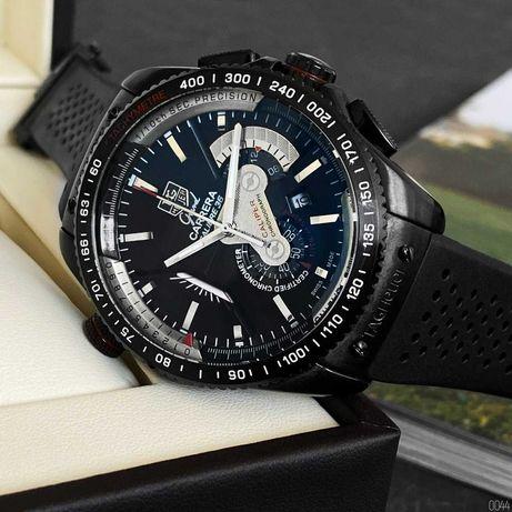 Наручные часы механические Tag Heuer Grand Carrera Calibre 36
