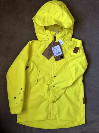 Демі куртка вітрівка Reima Reimatec Galtby 146 134 128