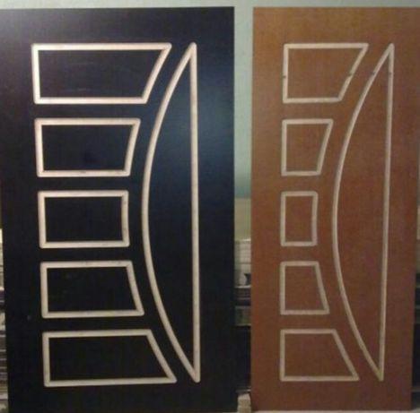 Накладки на Двери под Ваш размер