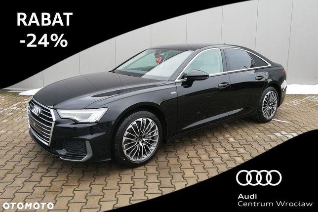 Audi A6 Audi A6 Limousine 50 TFSI e quattro 220 kW (299 KM) S tronic