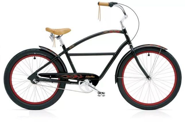 Rower Electra Rat Rod 3I (powystawowy) jak nowy