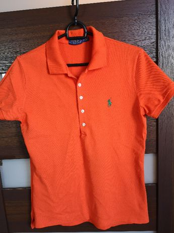 bluzka Polo Ralph Lauren
