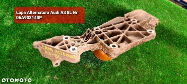 Łapa Alternatora Audi A3 8L Nr 06A903143P