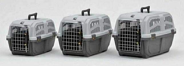 Бокс переноска контейнер для кота собак и др. мелких животных