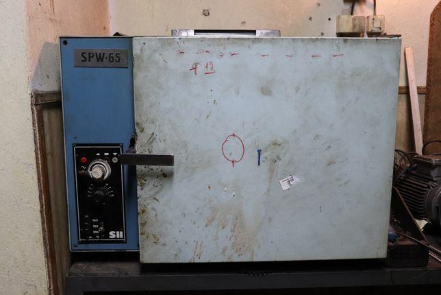 Sterylizator / piec elektryczny SPW 65