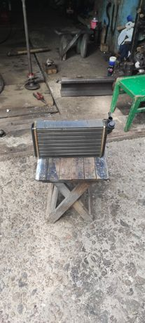 радиатор печки старого образца ваз 2110