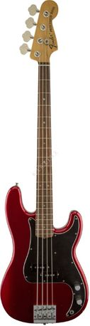Fender Nate Mendel P Bass RW CAR + GRATISY - gitara basowa -Ragtime