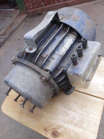 Двигатель асинхронный ротор