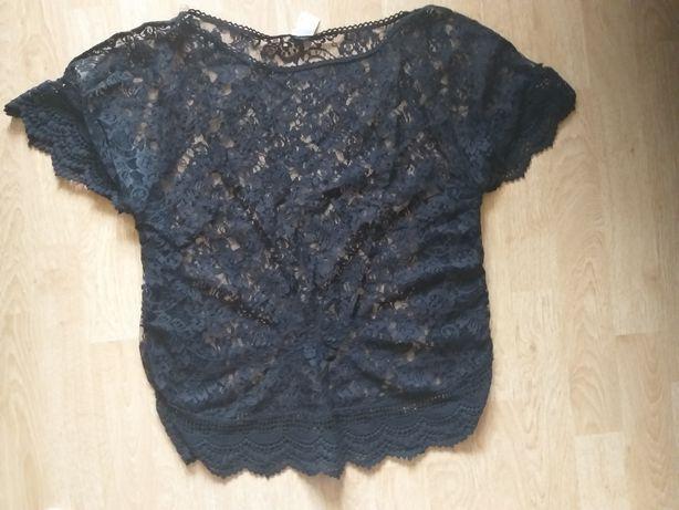 Narzutka bluzka