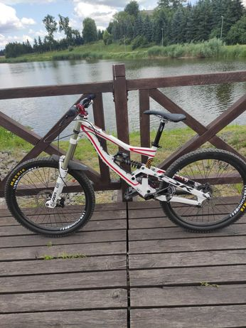 Rower DH SPECIALIZED status 2!