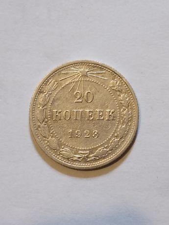 Монета з браком