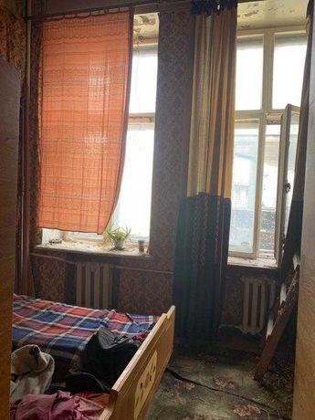 Продам комнату на Пушкинской.