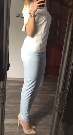 Eleganckie spodnie LEMONADA!