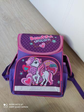 Школьный рюкзак+ пенал