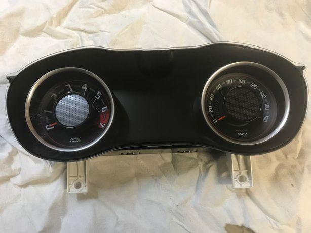Dodge Challenger SRT Lift 2015- Licznik Zegary Monitor
