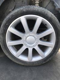 Felgi aluminiowe 18 5x100/5x112 Vw