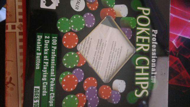 Покер профессиональный игра настольная