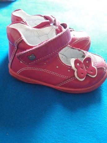 Buty, buciki, sandałki dla dziewczynki r.19 (12cm)