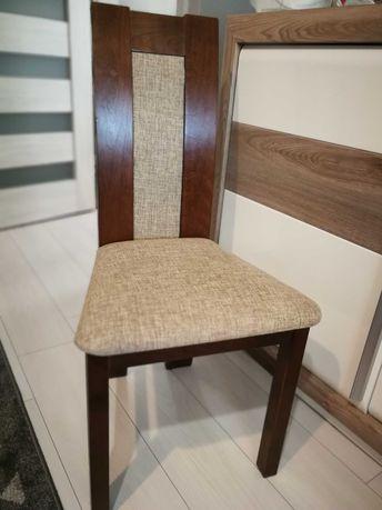 Krzesła 4 sztuki, stan idealny!