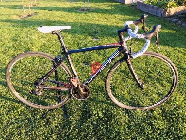 Lapierre Rower szosowy kolarka rozm. 52 Shimano 105