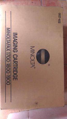 Toner Minolta fax original