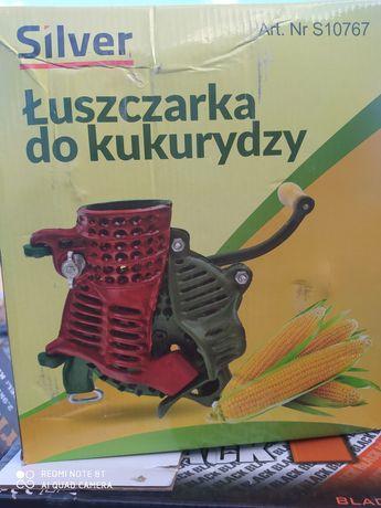 Łuszczarka do kukurydzy