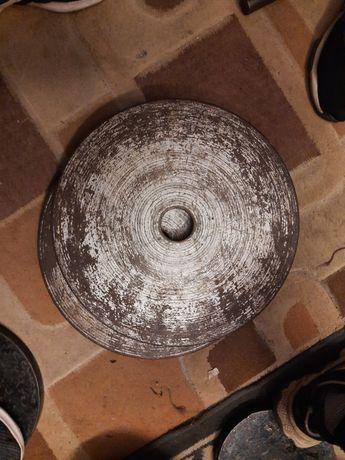 Obciążenie 4x30kg 55 mm