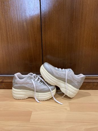 Sapatilhas creepers 90's (T.36)
