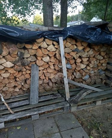 Drewno opałowe/kominkowe