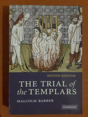 Templários / Heloísa e Abelardo