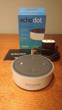 Amazon Echo Dot (2 Gen.) z USA