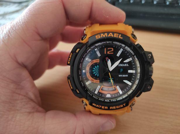 Zegarek klon Casio
