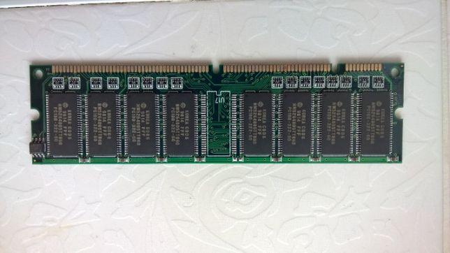 Модуль памяти 128MB PC100 SDRAM DIMM