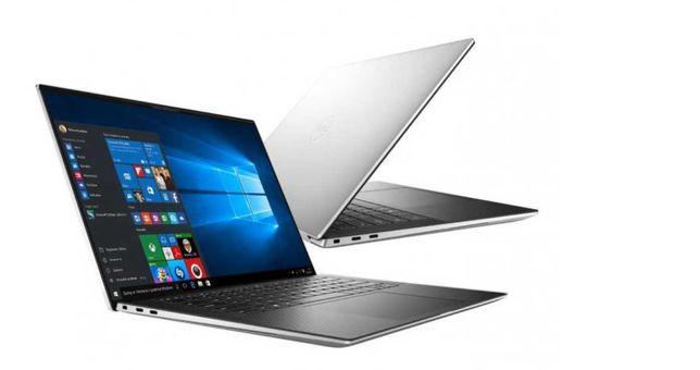 ГАРАНТИЯ от МАГАЗИНА! NEW Dell XPS 15'' 4K 9500 i7-10th/SSD 1TB/1650Ti